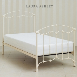 포이베 침대(싱글) Phoebe Iron Bed frame (S)