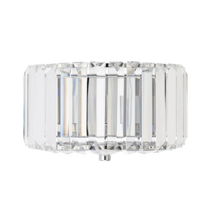 펀허스트 벽등 크롬 FERNHURST WALL LIGHT CHROME