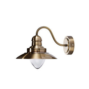 코브리지 엔틱 벽조명 CORBRIDGE ANTIQUE BRASS WALL LIGHT