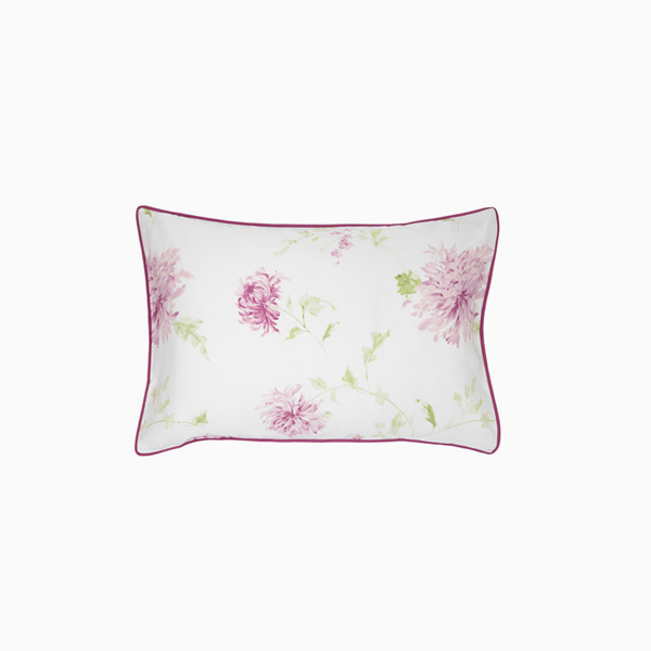 니네뜨 베개커버(HW) Ninette HW Pillowcase Pink