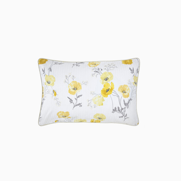 포피 메도우 프리뮬라 베개커버(HW)  POPPY MEADOW PRIMROSE HOUSEWIFE PILLOWCASE